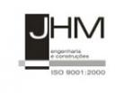 JHM Engenharia e Construções